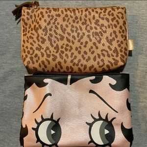 Two Ipsy bags plus free surprise :)